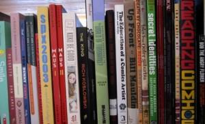 Comics και εκπαίδευση