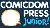 Comicdom Press Junior